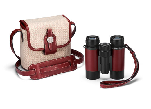 "Leica Ultravid HD Plus ""Edition Hermès"" - Premium optical performance, exceptional craftsmanship"