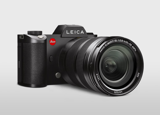 LEICA SL FIRMWARE 2.2 - Ongoing advancement for professional photography
